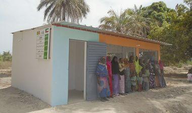Directaid مشاريع التنمية Animal Production - Poultry - Senegal - 1 2