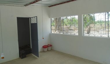 Directaid development Animal Production - Poultry - Senegal - 1 5