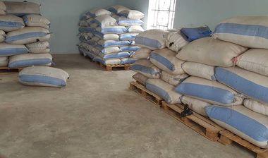 Directaid مشاريع التنمية Bank of Grain - Ihsan 5