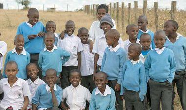 Directaid Education ٍSchool Uniform for Primary School - 7 1
