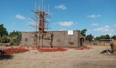 Directaid مساجد ومشاريع دعوية Al-Aman Masjid 6