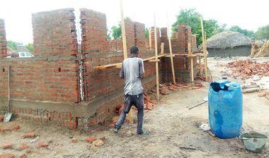 Directaid مساجد ومشاريع دعوية Al-Aman Masjid 8
