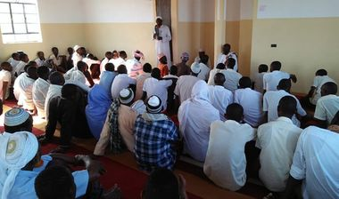 Directaid مساجد  Al-Farooq Masjid 10