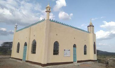 Directaid مساجد  Al-Farooq Masjid 11