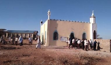 Directaid مساجد  Al-Farooq Masjid 12