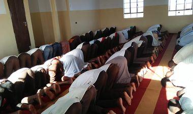 Directaid مساجد  Al-Farooq Masjid 17