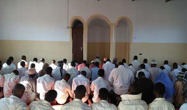 Directaid مساجد  Al-Farooq Masjid 18