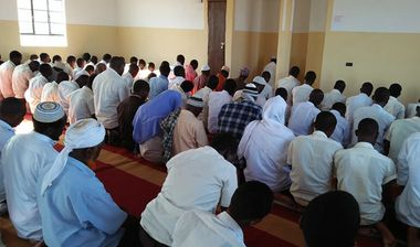 Directaid Masajid Al-Farooq Masjid 19