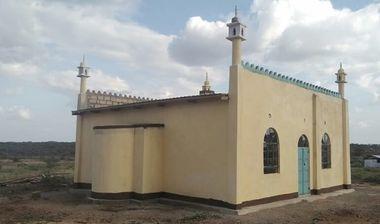 Directaid مساجد  Al-Farooq Masjid 5