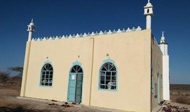 Directaid مساجد  Al-Farooq Masjid 7