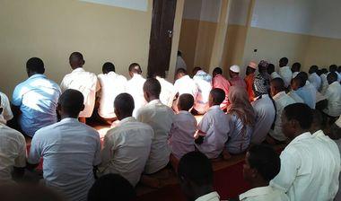 Directaid مساجد  Al-Farooq Masjid 8