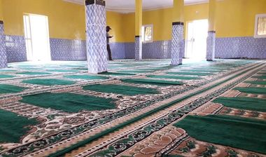 Directaid Masajid Al-Safat Mosque 7