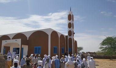 Directaid مساجد  Al Furqan Masjed 7