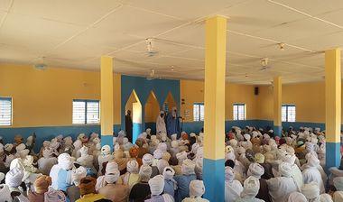 Directaid مساجد  Al Furqan Masjed 10
