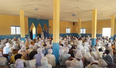 Directaid مساجد  Al Furqan Masjed 11