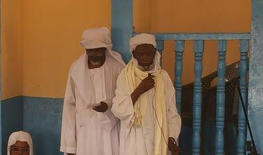 Directaid مساجد  Al Furqan Masjed 13