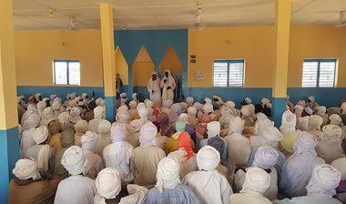 Directaid مساجد  Al Furqan Masjed 14