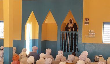 Directaid مساجد  Al Furqan Masjed 17