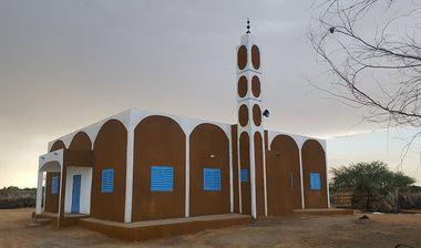 Directaid مساجد  Al Furqan Masjed 20