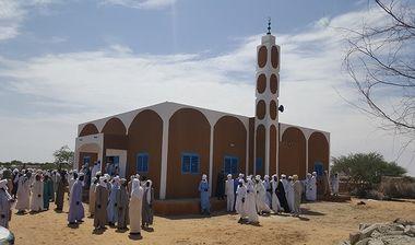 Directaid مساجد  Al Furqan Masjed 1