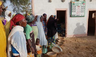 Directaid مشاريع التنمية Al-Sedra Mill Project - 1 10