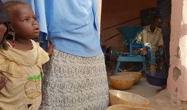 Directaid مشاريع التنمية Al-Sedra Mill Project - 1 12