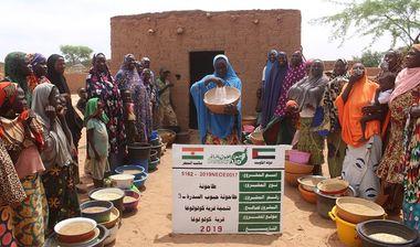 Directaid مشاريع التنمية Al-Sedra Mill Project - 3 11