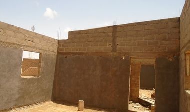 Directaid Construction Al-Khair Quran School 9