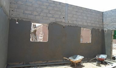 Directaid Construction Al-Khair Quran School 13