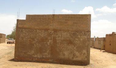 Directaid Construction Al-Khair Quran School 5