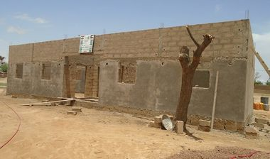 Directaid Construction Al-Khair Quran School 7