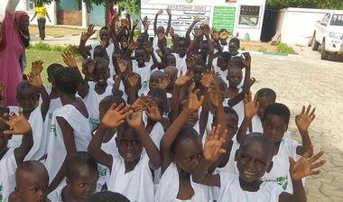 Directaid Health For Children Health -3 1