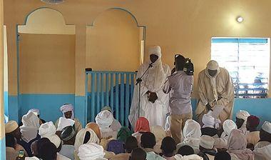Directaid مساجد ومشاريع دعوية Al-Aman Masjid 10