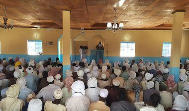 Directaid مساجد ومشاريع دعوية Al-Aman Masjid 13