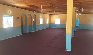Directaid مساجد ومشاريع دعوية Al-Aman Masjid 17