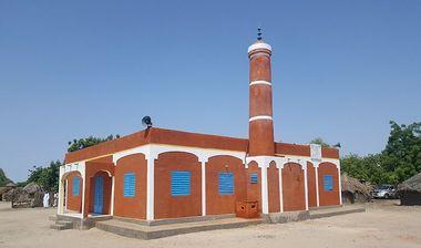 Directaid مساجد ومشاريع دعوية Al-Aman Masjid 21