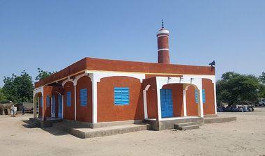 Directaid مساجد ومشاريع دعوية Al-Aman Masjid 23