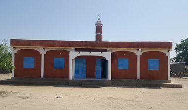 Directaid مساجد ومشاريع دعوية Al-Aman Masjid 24