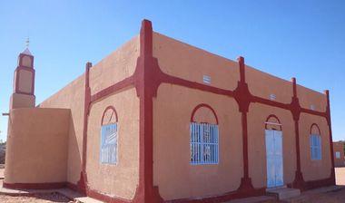 Directaid Masajid Almutrahmon Masjid 1