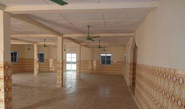 Directaid Masajid Almutrahmon Masjid 9