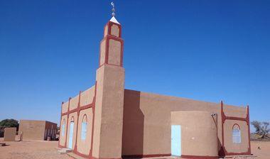 Directaid Masajid Almutrahmon Masjid 13