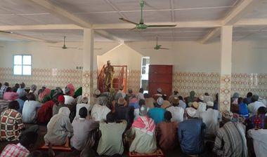 Directaid Masajid Almutrahmon Masjid 15