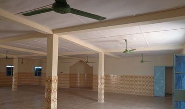 Directaid Masajid Almutrahmon Masjid 8