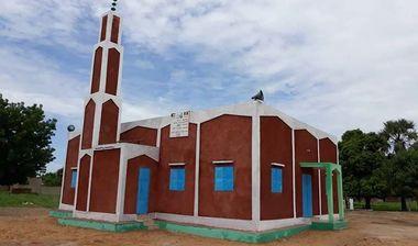 Directaid Masajid Masjid of Al-Mursalat 1
