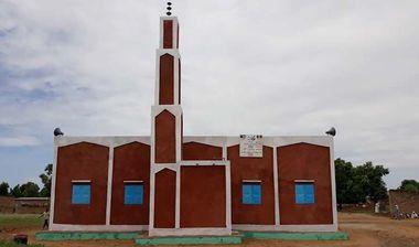 Directaid Masajid Masjid of Al-Mursalat 3