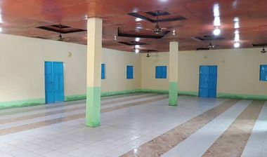 Directaid Masajid Masjid of Al-Mursalat 7