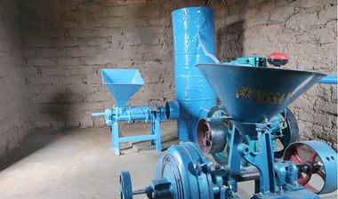 Directaid مشاريع التنمية Al-Butla Mill -2 1