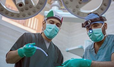 Directaid Health Yemen Medical Camp 1