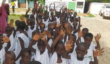 Directaid المشاريع الصحية For Children Health -16 1