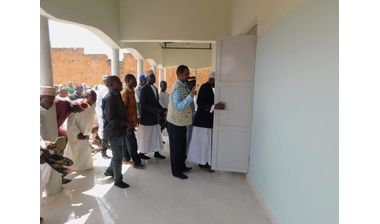 Directaid Masajid Al-Maearij Mosque 16